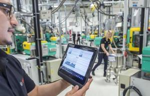 Mais de 70% das grandes indústrias brasileiras já usam tecnologias digitais