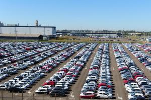 Livre-comércio de veículos entre Brasil e México
