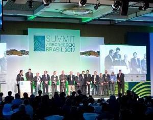 Summit Agronegócio Brasil 2018