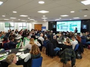 Estudo do Sistema Fiep propõe ações para desenvolver a biotecnologia no Paraná