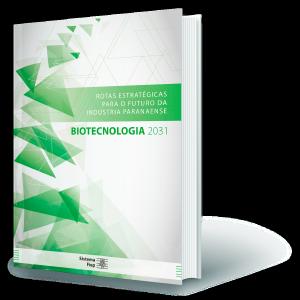 Lançamento da Rota de Biotecnologia 2031