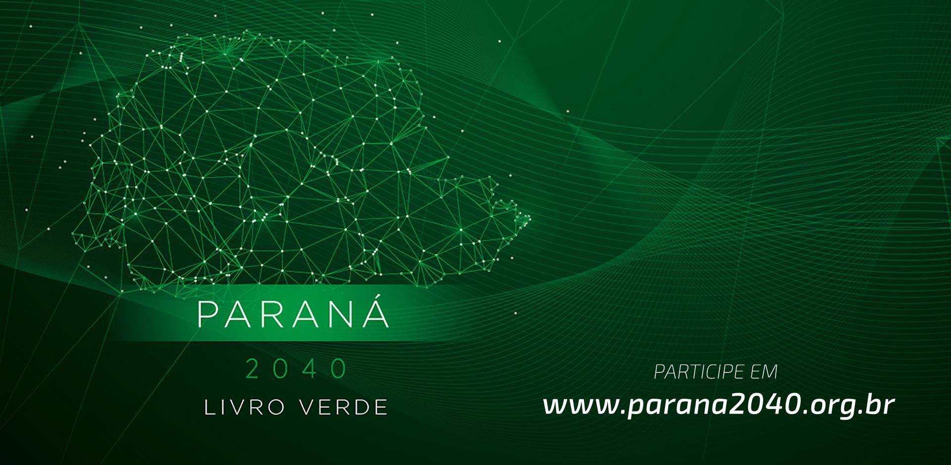 Paraná 2040