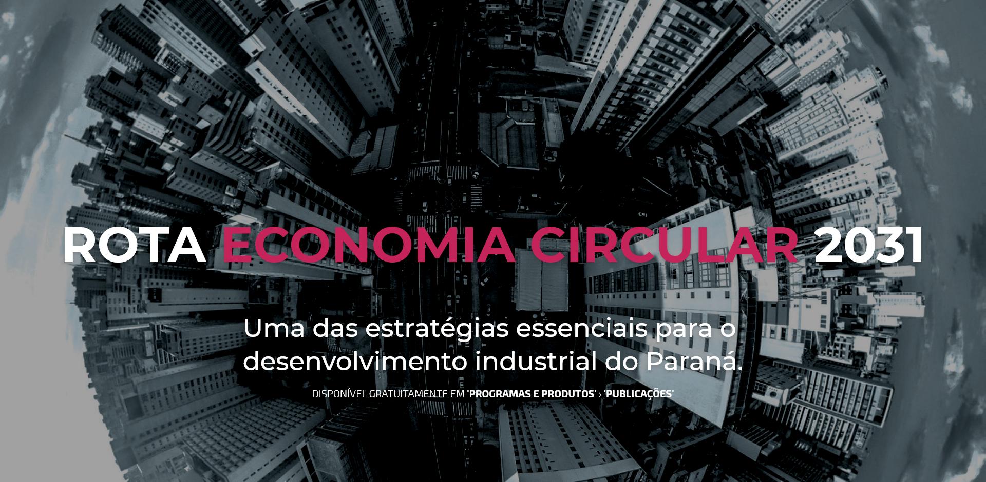 Rota Economia Circular 2031