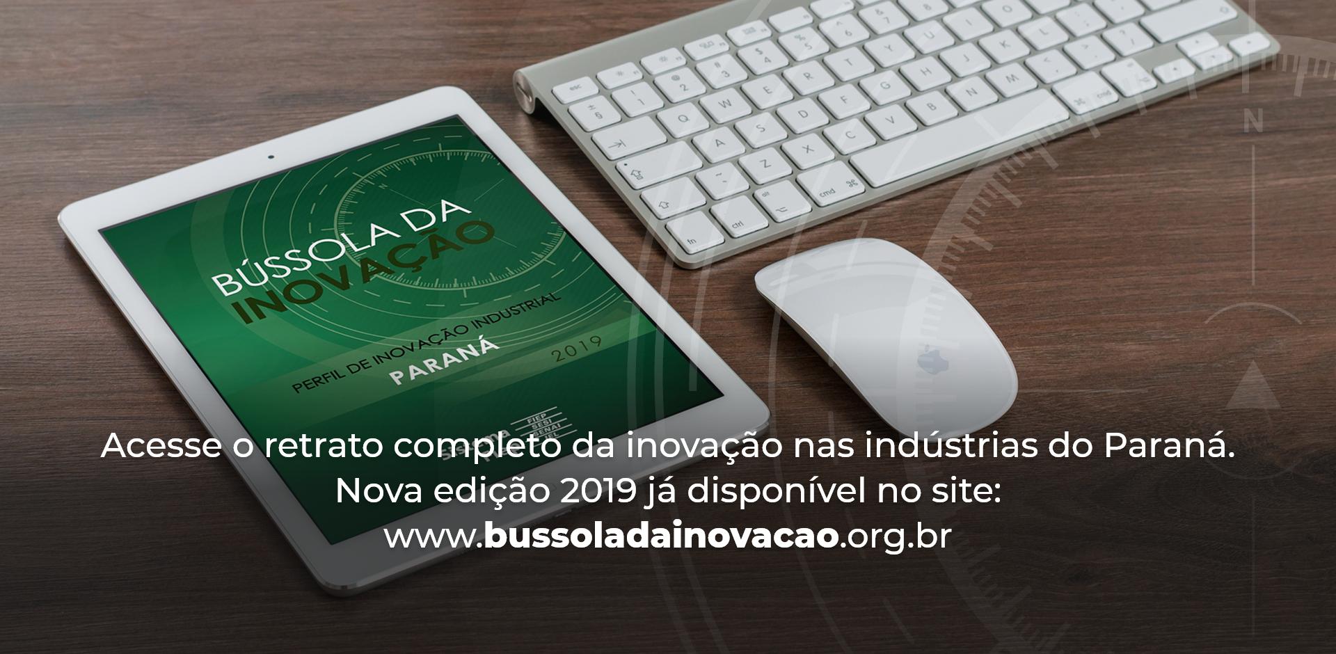 Bússola da Inovação 2019