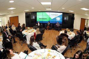 Estudos traçam panorama da inovação e da sustentabilidade na indústria paranaense