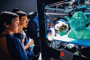 Nova tecnologia permitirá criação de peças de metal por impressão 3D