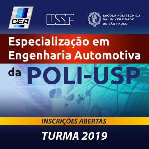 Curso de especialização em engenharia automotiva