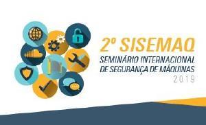 Seminário internacional de segurança de máquinas
