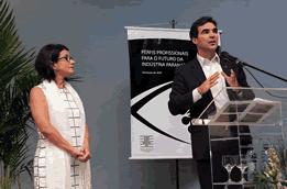 Sistema Fiep apresenta os Perfis Profissionais para o Futuro da Indústria Paranaense