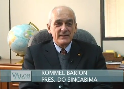Entrevista Rommel Barion