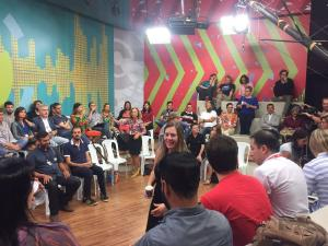 De Olho no Mercado - Pós Rio Content Market 2017
