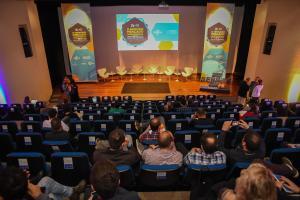III Seminário Mercado Audiovisual 2017
