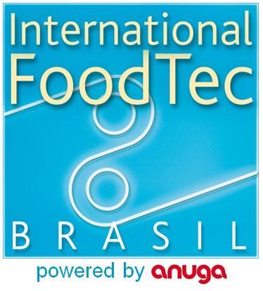 Food Tec 2016 em Curitiba