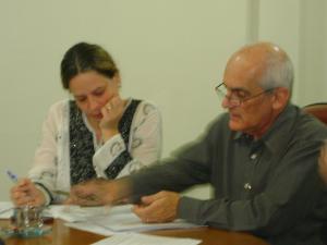 39ª Reunião de Diretoria | 30/05/12