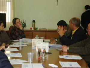 Reunião Negociação CCT | 12/06/12