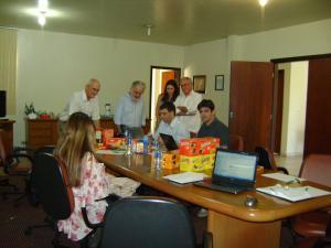 Workshop Barion | 09/10/12