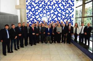 SINDAP participa do Intercâmbio de Lideranças Setoriais da Indústria da Panificação 2019