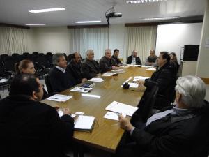 Reunião SEMA Logística Reversa 14/08/2013