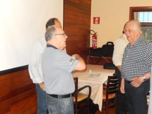Reunião do Segmento de Reforma de Pneus em Londrina