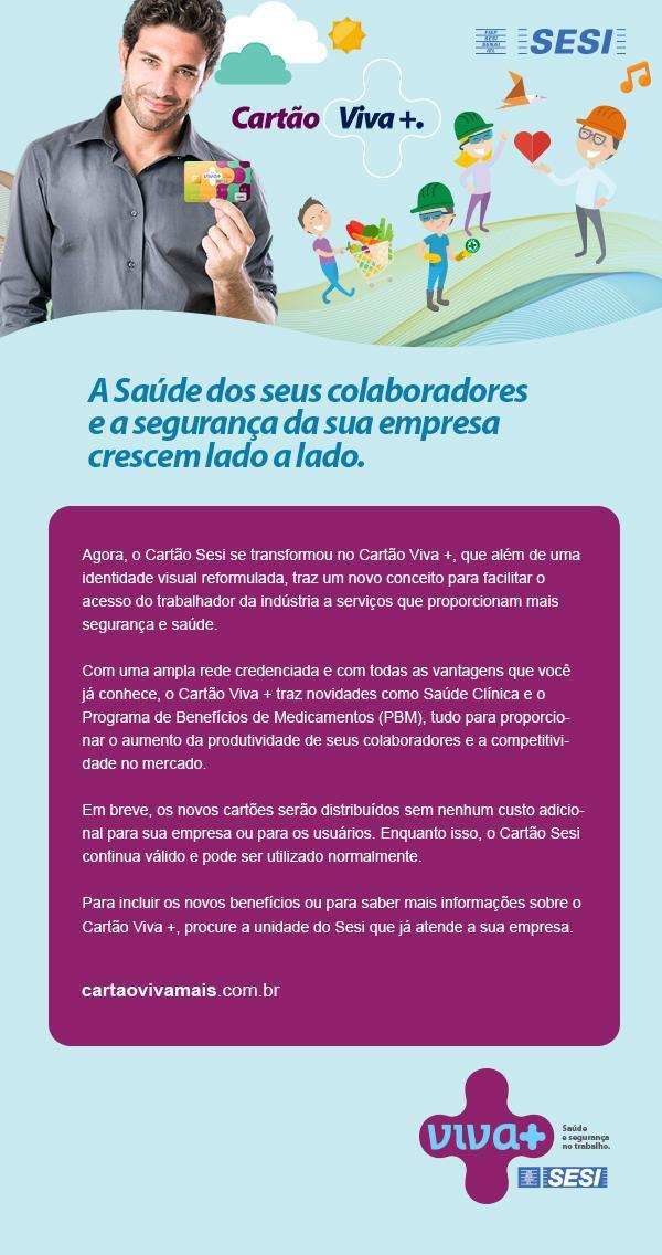 E-mkt Cartão Viva+