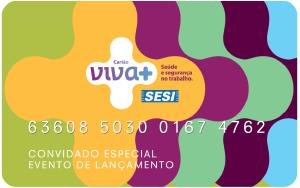 O SESI Paran� oferece um benef�cio exclusivo aos trabalhadores e seus familiares.