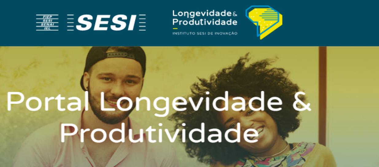 Sesi - Longevidade & Produtividade