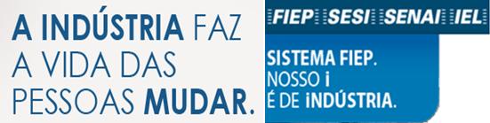 Campanha Institucional FIEP