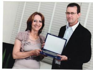 Posse Diretoria 2011 - 2012