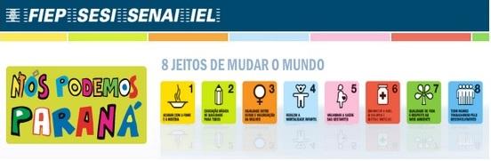 Nós Podemos Paraná