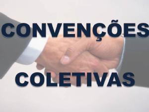 Convenção Coletiva de Trabalho 2012