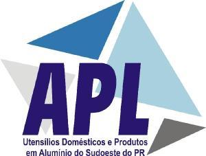 APL de Utensílios Domésticos e Produtos em Alumínio do Sudoeste do PR