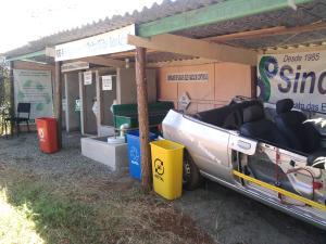 Cenário Ambiental - 25ª Expobel/2012