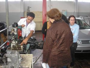 Mecânica Básica Para Mulheres