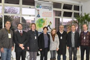 Olimpíada do Conhecimento - Fase Curitiba PR