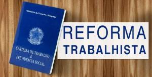 Lei Nº 13.467 de 13 de Julho de 2017