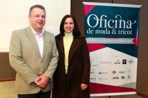 OFICINA DE MODA & TRICOT 2014