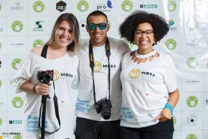 Moda Compartilhada - Voluntários