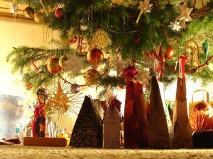 Confraternização de Natal 2012