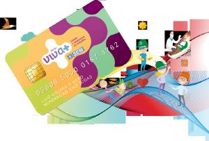 Cartão SESI - Viva+