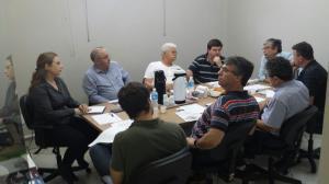 Assembleia Geral Ordinária - Sindmadeira