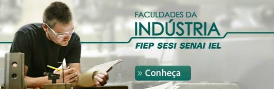 Faculdades da Indústria