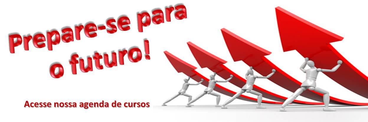 Programação de Cursos para 2013
